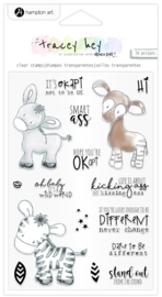 SC0979 Hampton Art Stand Out Clear Stamps