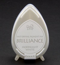 BD-000-080 Brilliance Dew Drop Moonlight White