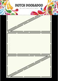 470.713.327 Fold Card Art Diagonal Fold