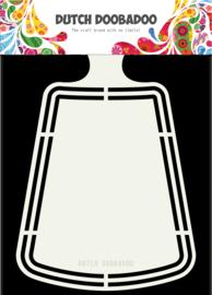 470.713.167 Card Art Kaasplankje