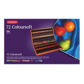 325006/0172 Derwent Coloursoft 72 st doos