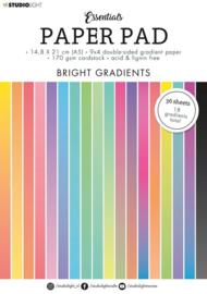 SL-ES-PP18  Paper Pad Pastel