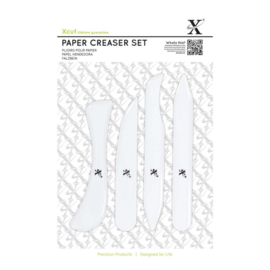 XCU 268700 Xcut Paper Creaser Set (4pk)