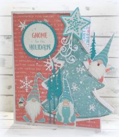 470.713.723 Art Fold Card Kerstboom