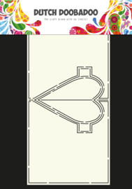 470.713.655 Swing Card Art Heart