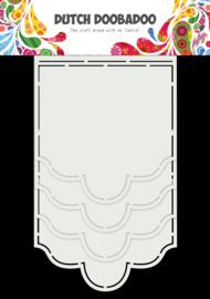 470.713.843 Fold Card Art Flip Album