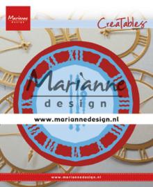 Marianne Design December