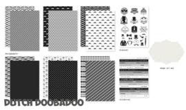 472.100.008 Crafty Kit - Gentlemen