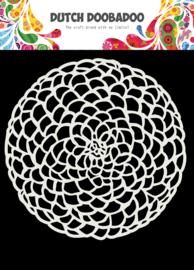 470.715.617 Mask Art Circle