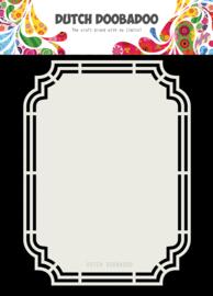 470.713.190 Shape Art Ticket
