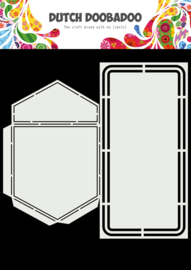 470.713.878 Fold Art Slimline Broekzak