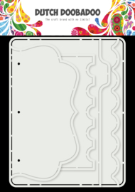 470.784.024 Card Art Multi Album