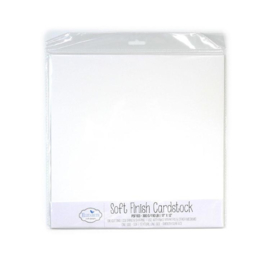 PSF103 Soft Finish Cardstock 30,5 x 30,5