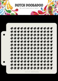 470.715.144 Mask Art Pepita