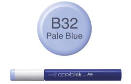 Copic inktflacon Copic inktflacon B32 Pale Blue