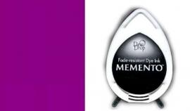 MD-000-501 Memento Dew Drop inktkussen Lilac posies