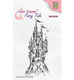 FTCS017 - Fairy Tale nr. 15 Elves castle