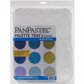 Tray Palette voor 20 kleuren
