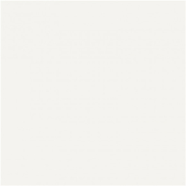 2926-101 Florence Cardstock Off white
