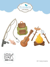 1670 Camping Accessories