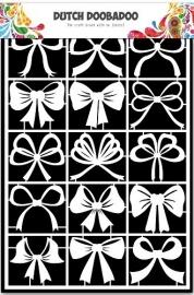 472.948.017 Laser Paper Art A5 Scatter Bows