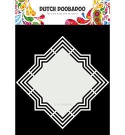 470.713.183 Dutch Doobadoo Shape Lola