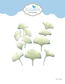 1779 ECD The Paper Flower Collection Ginko