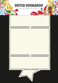 470.713.604 Fold  Card Art Ster