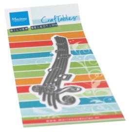 CR1506 Craftables Music
