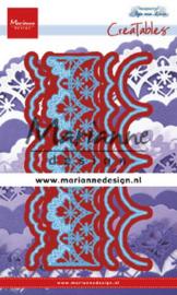 LR0637 Creatables Anja's Mix and Match edge