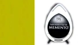 MD-000-703 Memento Dew Drop inktkussen Pear tart