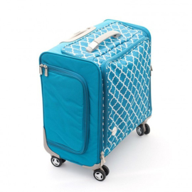 70962-6 We R Memory Keepers Crafter's trolley bag