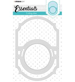 STENCILSL370 Stansmal  - Studio Light Essentials