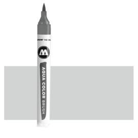 033 Molotow Aqua Color Brush Cool Grey 4