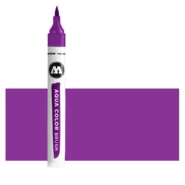 048 Molotow Aqua Color Brush  Violet