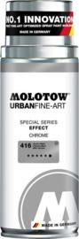 UFA416 Molotow UV Chrome Effect