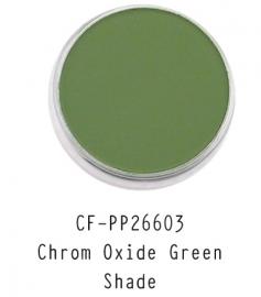 CF-PP26603 PanPastel Chrom.Oxide Green Shade 660.3