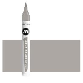 037 Molotow Aqua Color Brush Warm Grey 2