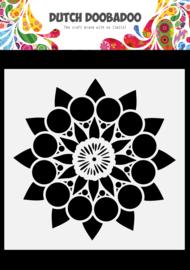 470.784.035 Mask Art Mandala