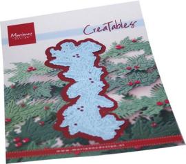 LR0726 Creatables Kerstslinger