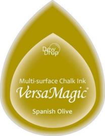 GD-000-059 Versa Magic Dew drops Spanish Olive