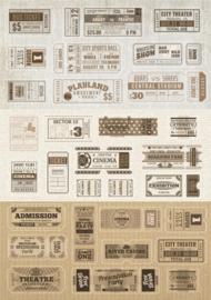 491.200.022 Sticker Art Labels
