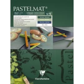 96113C Pastelmat pad 4 shades 360g 18x24 12 sh