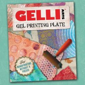 GEL12X14  Gelli printing Plate 30.5x35.5cm