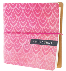 JOURNALSL03 Art Journal Essentials nr.03