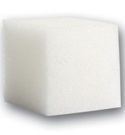 9300.061.00 Viva vierkante sponsjes 5 st.