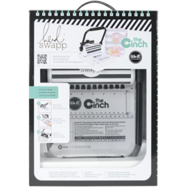 662789 Cinch Book Binding Tool Heidi Swapp