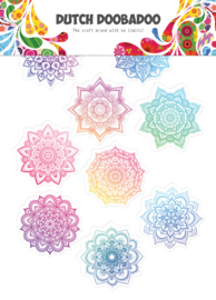 491.200.014 Sticker Art Mandalas