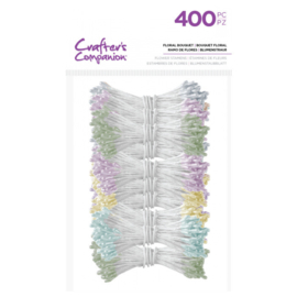 CC-STAMEN-FBOU Crafter's Companion Meeldraden - kleur