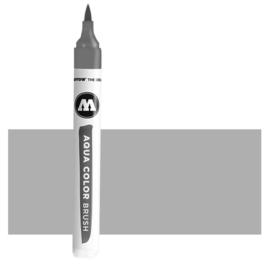 026 Molotow Aqua Color Brush Neutral Grey 3